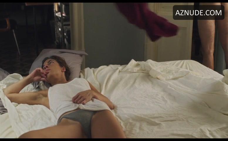 NATALIA TENA Nude - AZNude