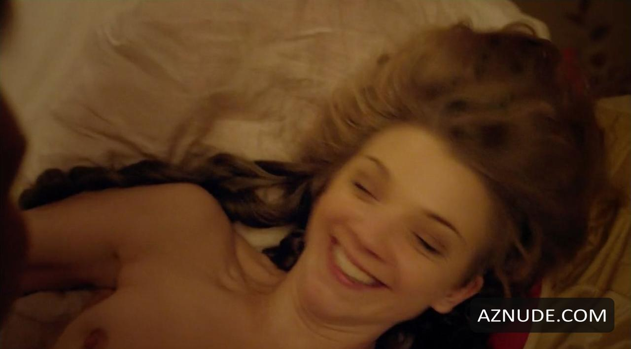 The Scandalous Lady W Nude Scenes - Aznude-4381