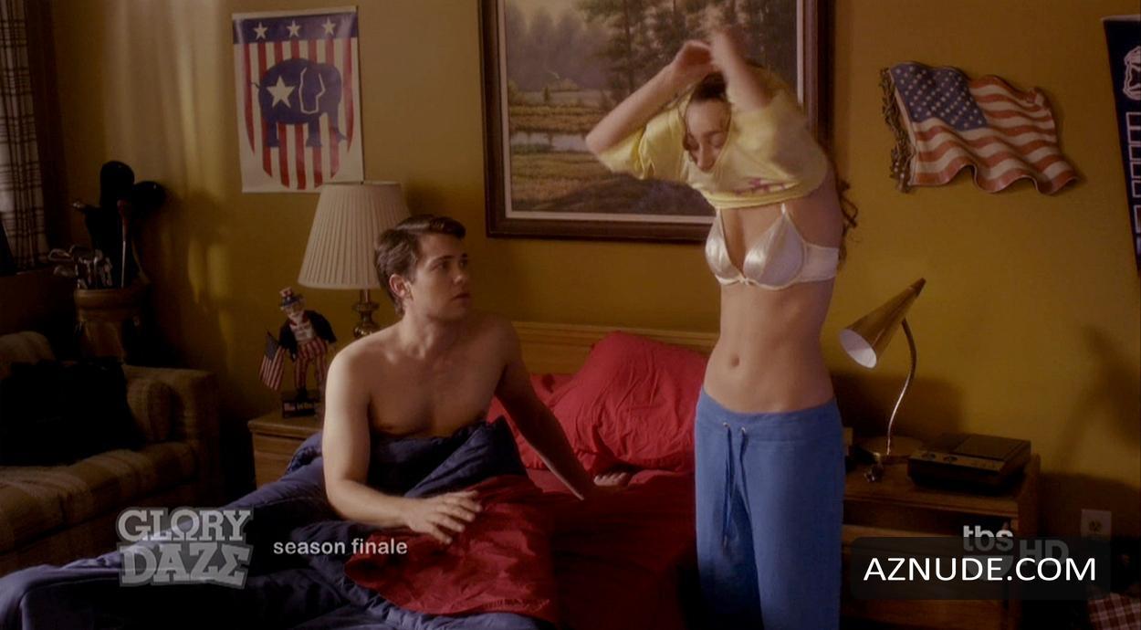 Natalie dreyfuss nude fakes