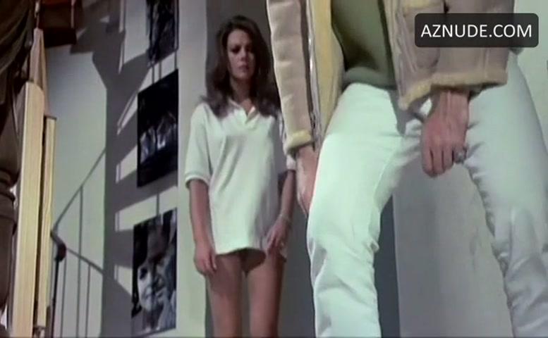 Upskirt white thong at market - 2 part 1
