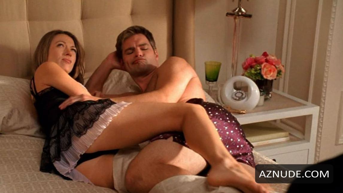 Dirty Sexy Money Nude Scenes - Aznude-4697