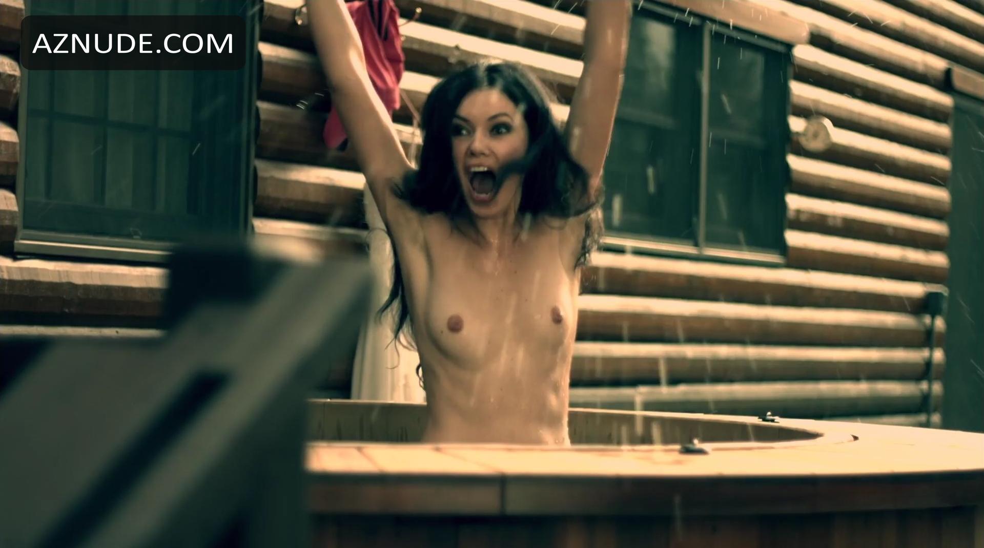 Nude Lesbian Fun