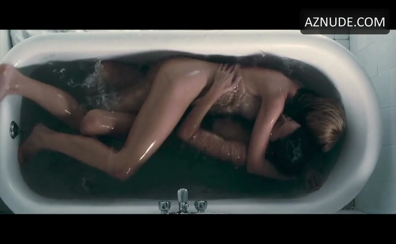 Natasha Yarovenko Breasts, Bush Scene In Room In Rome - Aznude-5703