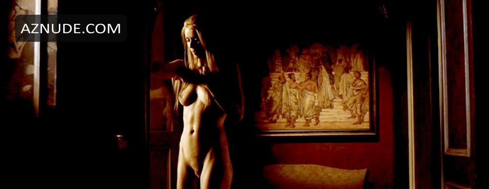 Room In Rome Nude Scenes - Aznude-6568