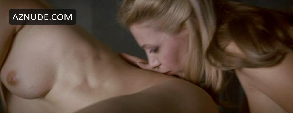 Malthe lesbian scene bloodrayne natassia