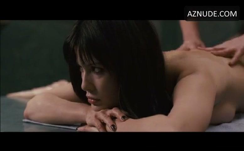 Bloodrayne sexscene
