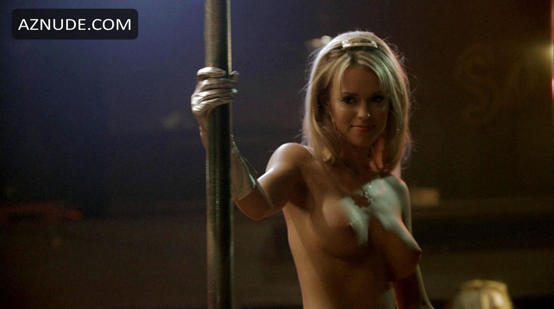 Lea Walker Nude