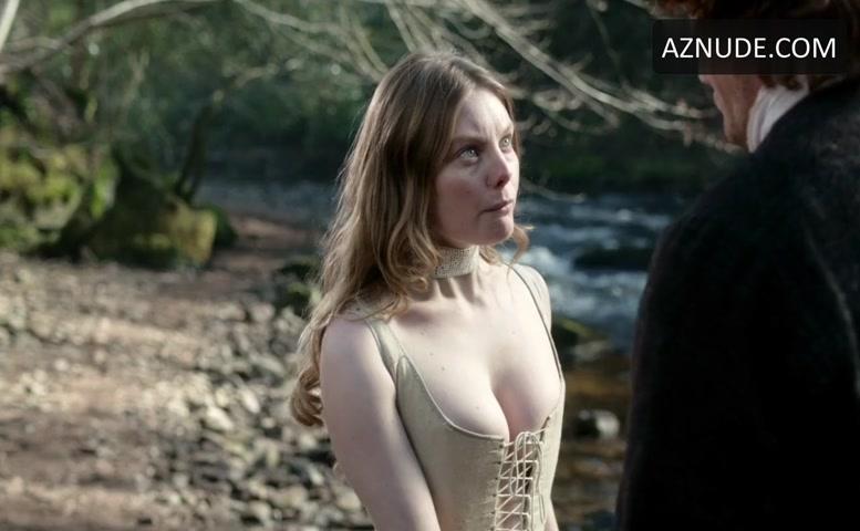 Erica dahm nude