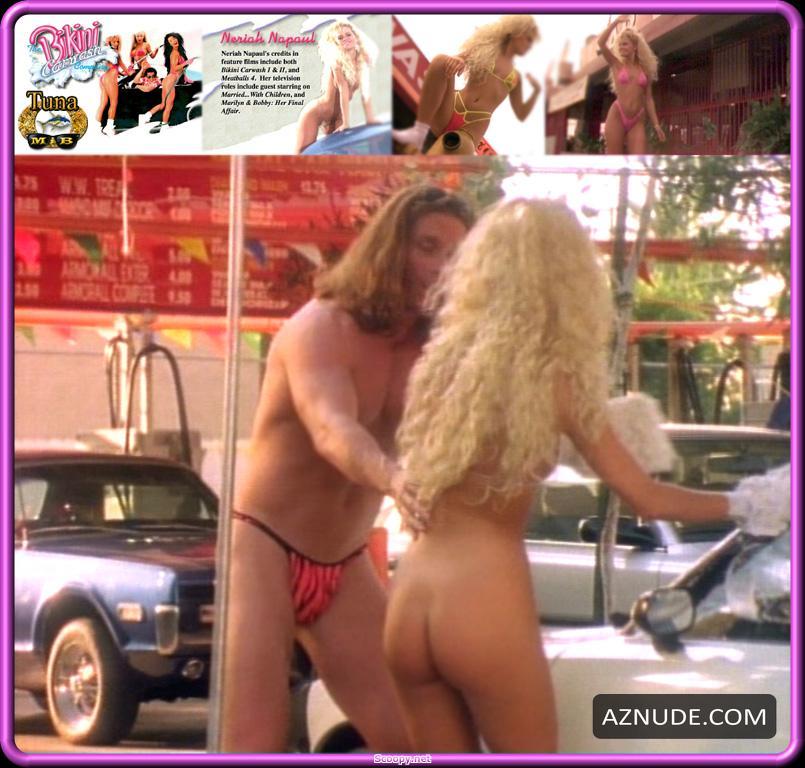 Watch The Bikini Carwash Company