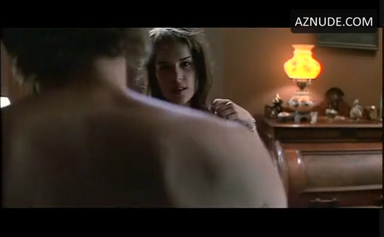 Commit error. Neve campbell nude really
