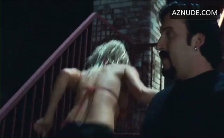 Nichole hiltz sex scene