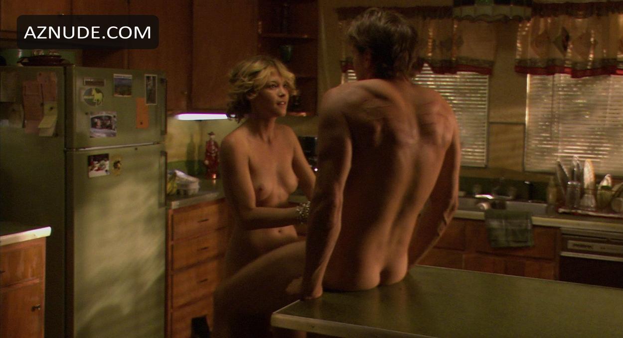 nicki aycox naked