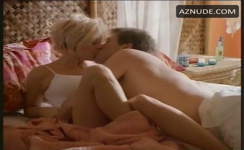 Nicole eggert sex scene