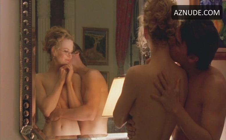 Nicole Kidman Breasts, Butt Scene In Eyes Wide Shut - Aznude-4003