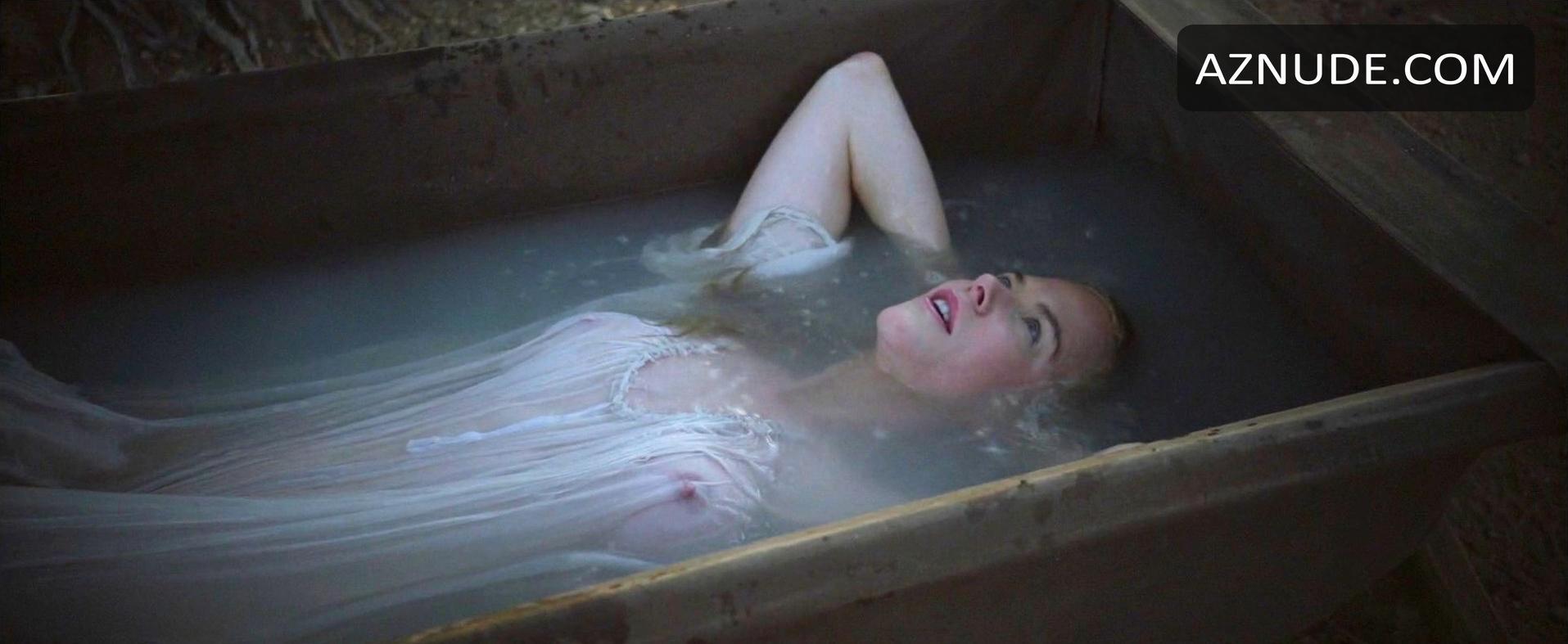 Nicole kidman nude photos