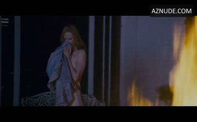 Mia wasikowska nude masturbation scene from stoker