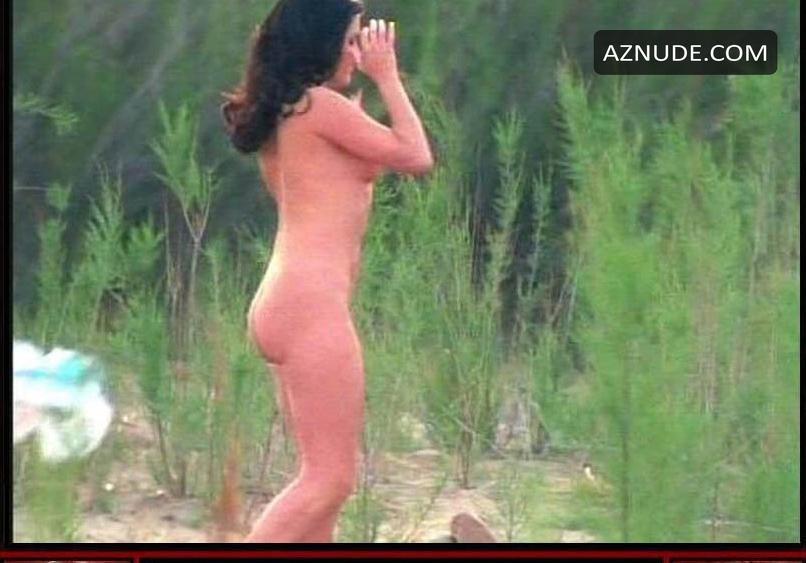 Nackt  Nicole Leshelle Nicole Leshelle