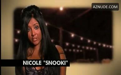 Nackt Snooki  Naked Celebrity