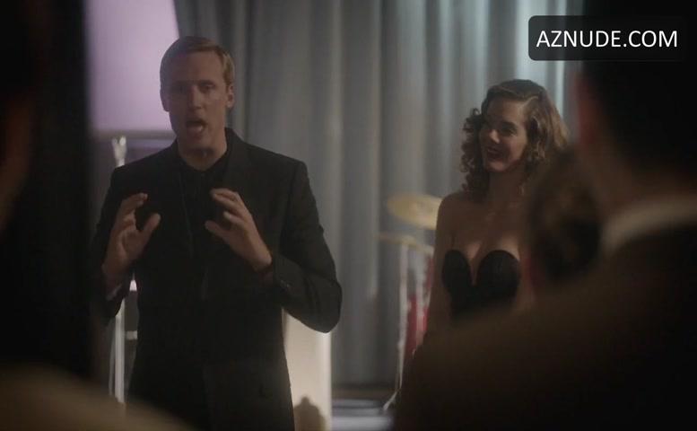 Nicole Steinwedell Underwear Scene In Masters Of Sex - Aznude-4943