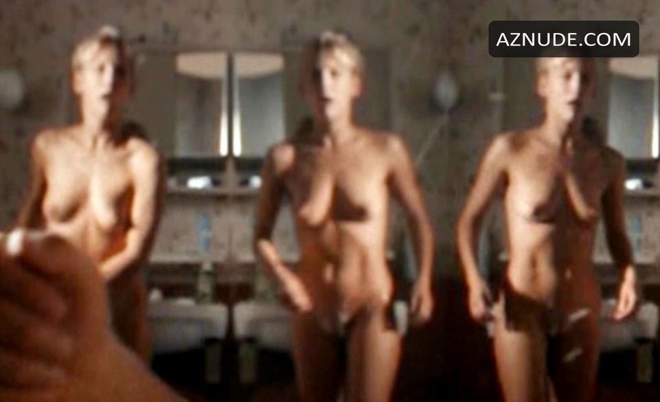 Veronika fitz nackt