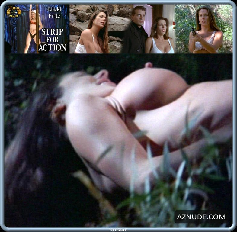 Strip For Action Nude Scenes - Aznude-9685
