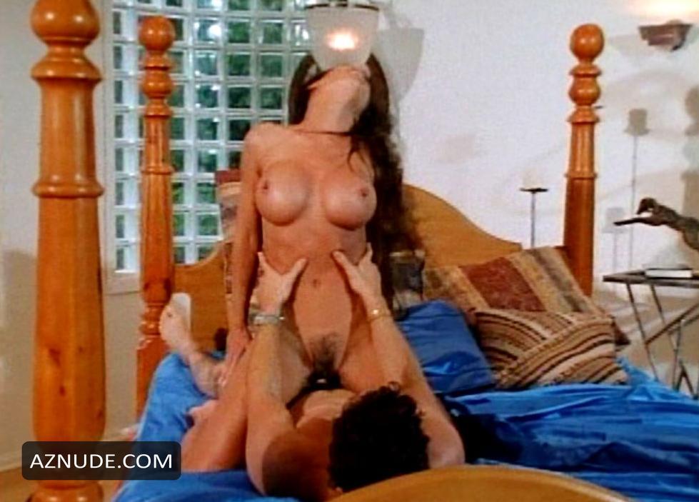 Nikki Fritz Nude