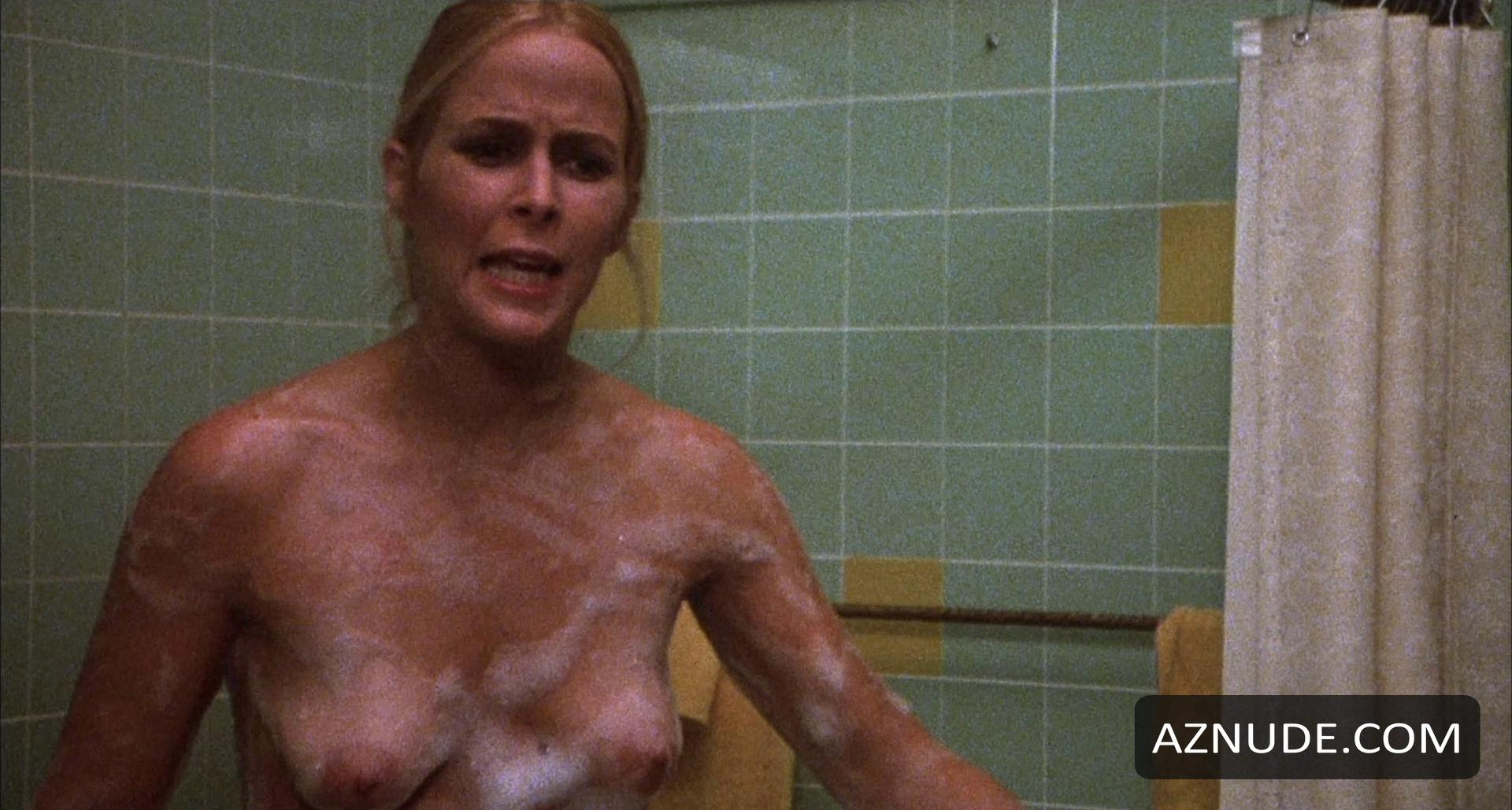 Nina Axelrod  nackt