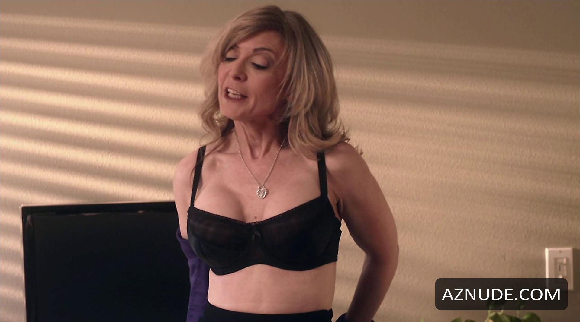 Nina Hartley Nude - Aznude-1200