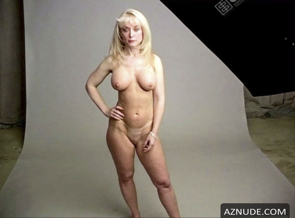 nina hartley nude