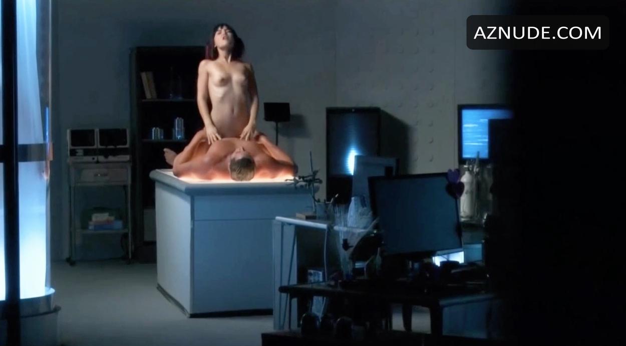 forbidden science nude scenes aznude