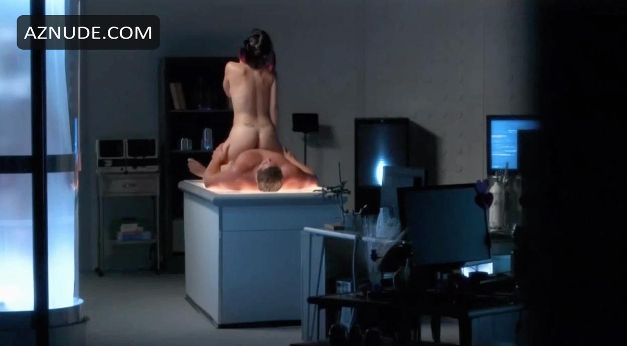 Sabrina smith nude