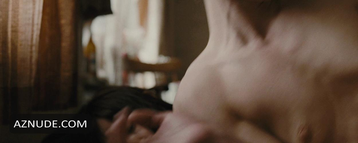 The Girl With The Dragon Tattoo Nude Scenes - Aznude-9278