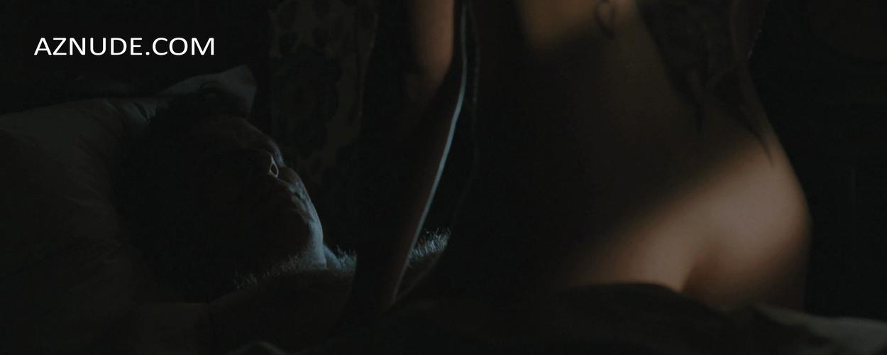 Noomi rapace the girl with the dragon tattoo sex