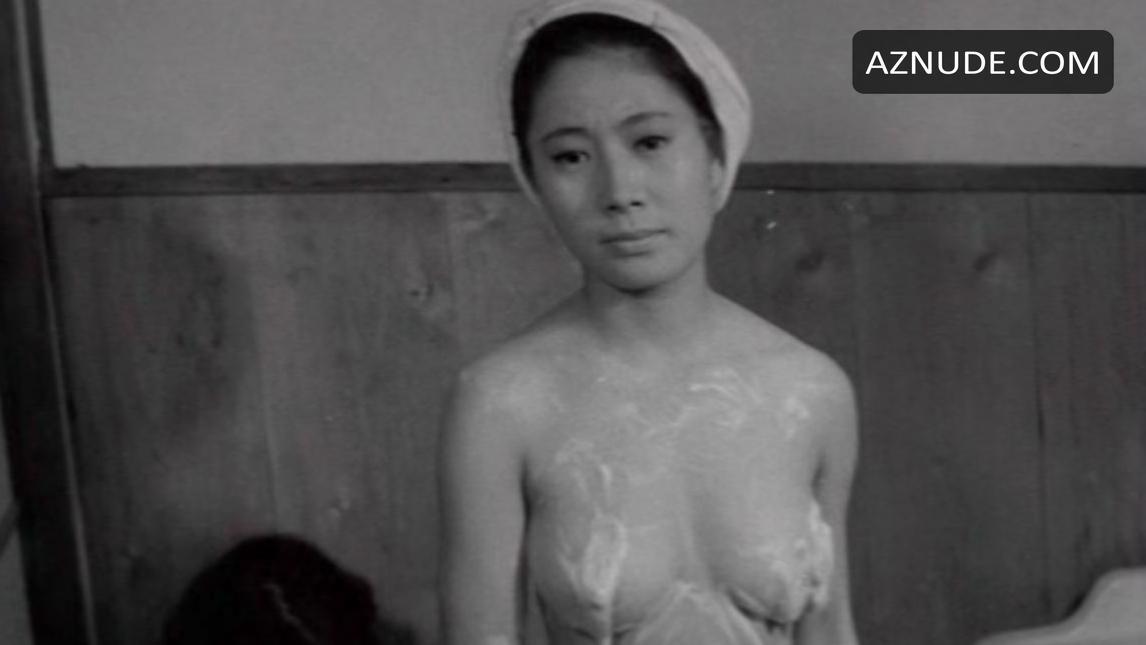 nackt Tatsumi Noriko Noriko Tatsumi