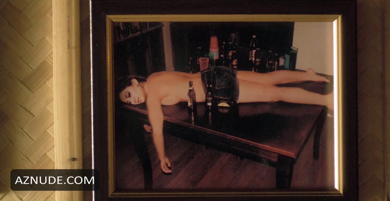 Noureen dewulf sexo desnudo