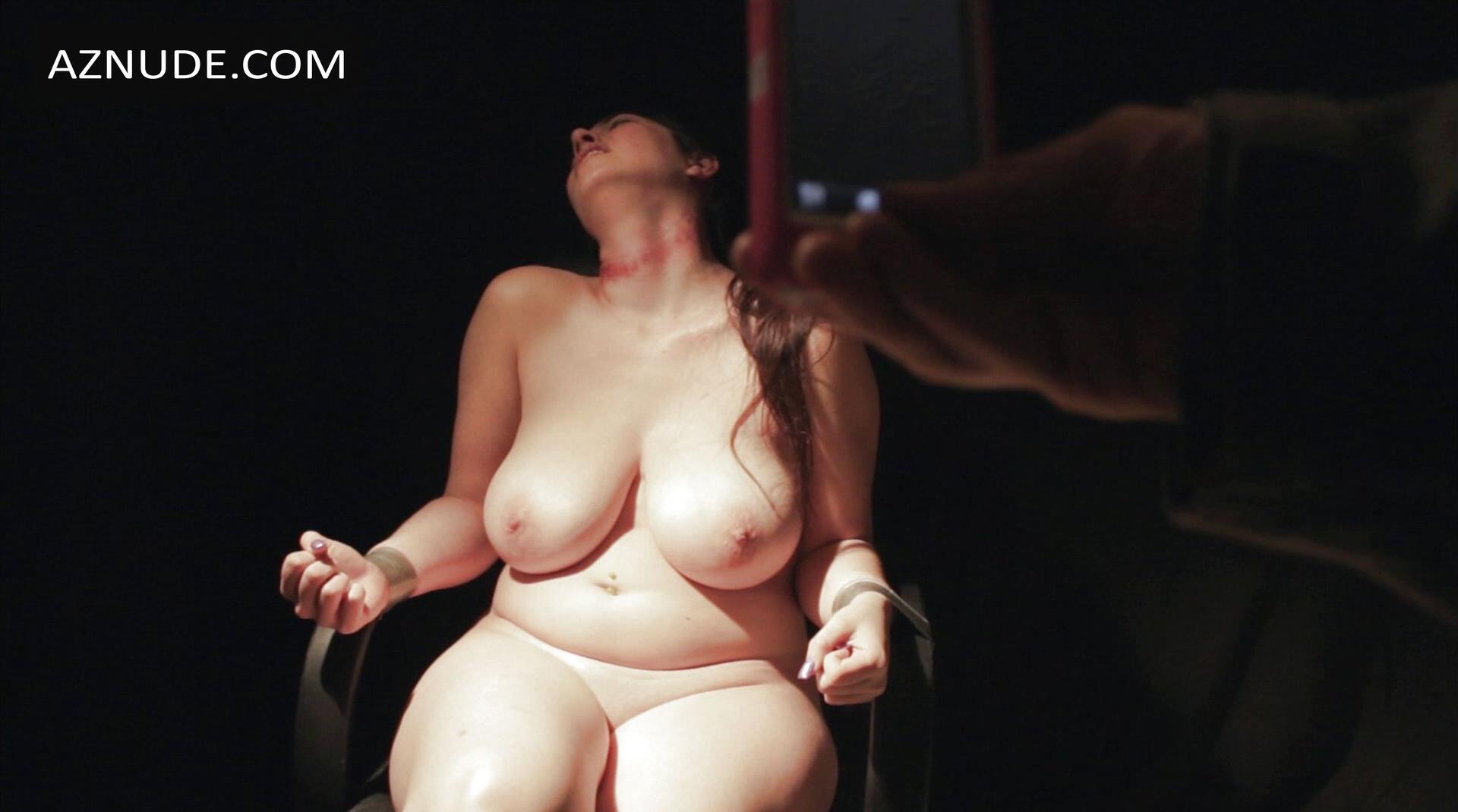 Nude chubby celebs