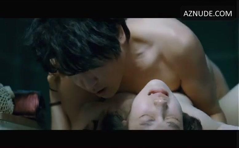 Yugao Fujin Nude Scenes Naked Pics And Videos At Skin