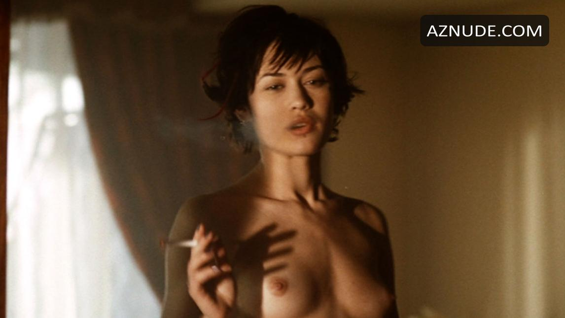 Congratulate, Olga kurylenko nude hot hd are