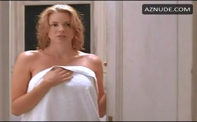 Olivia Dabo Breasts Scene In Into The Fire Aznude