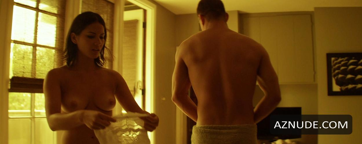 Sexy Munn Nude Olivia Pic HD