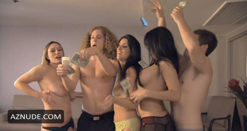 michael fitt naked