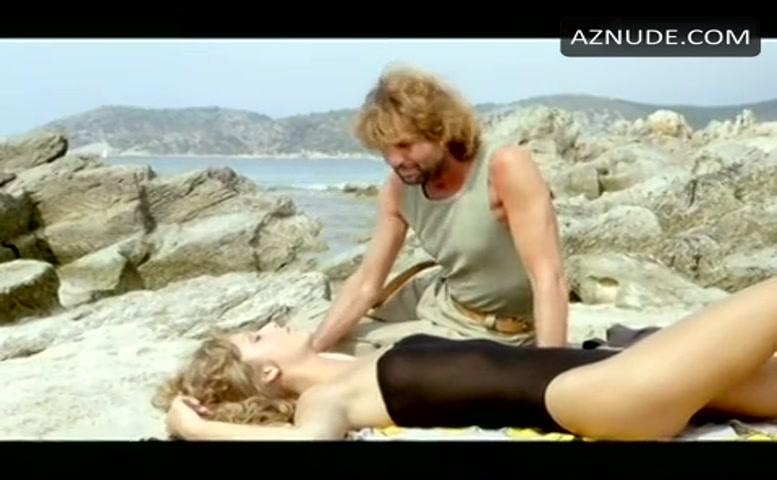 Nude olivia pascal