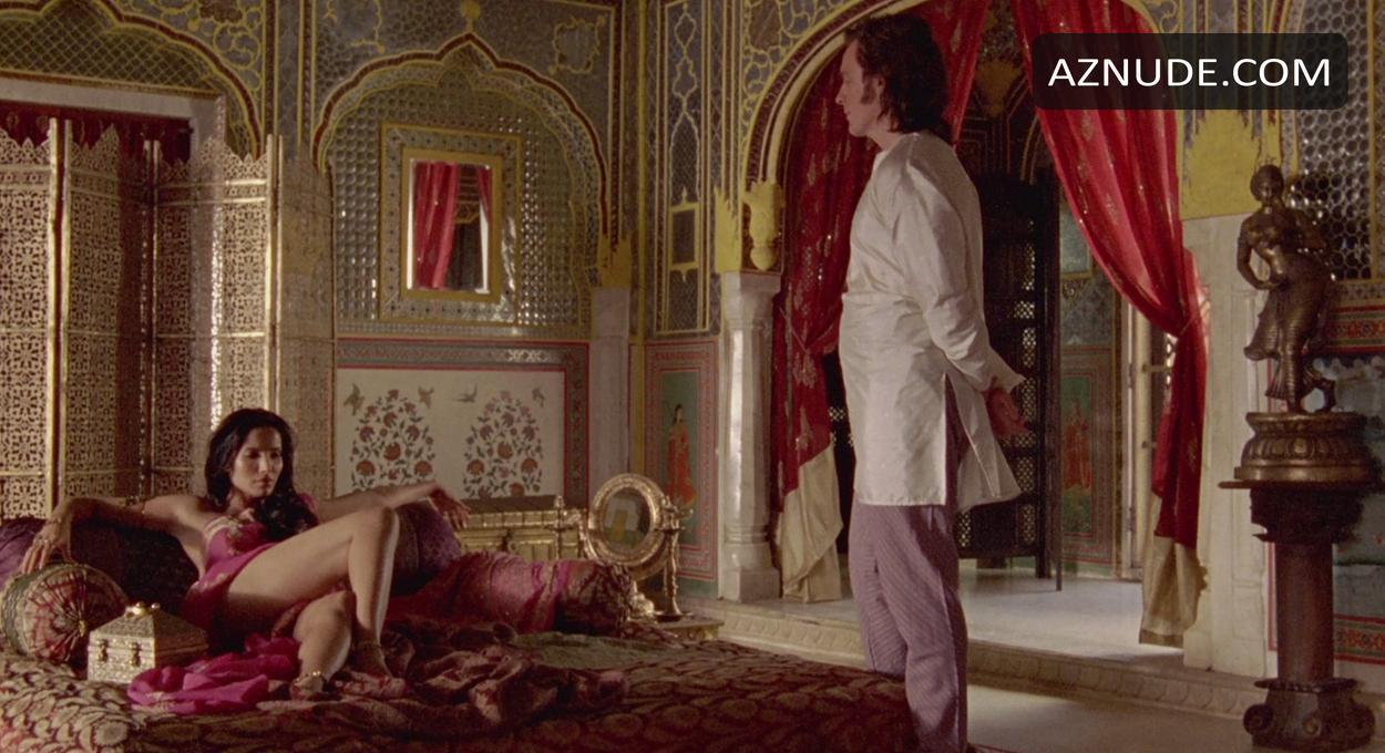 Padma nackt Lakshmi Yahoo ahora
