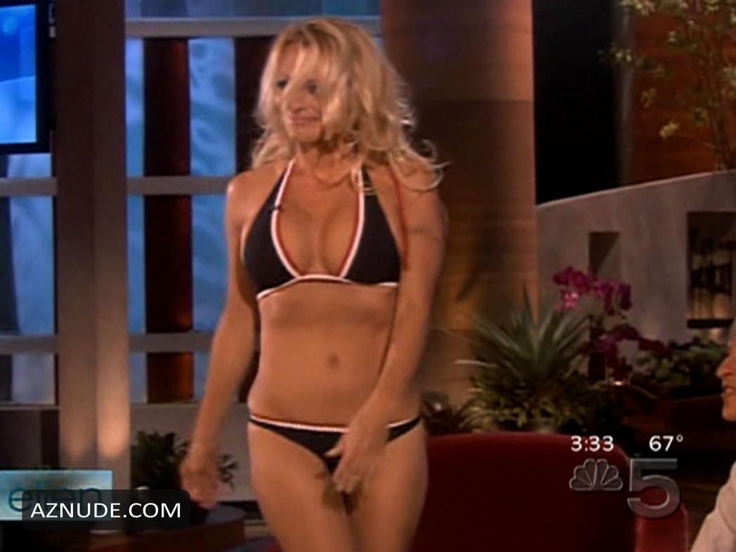 Ellen The Ellen Degeneres Show Nude Scenes - Aznude-4326