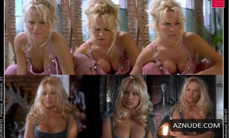 Pamela Anderson Hot Scene Porn Images