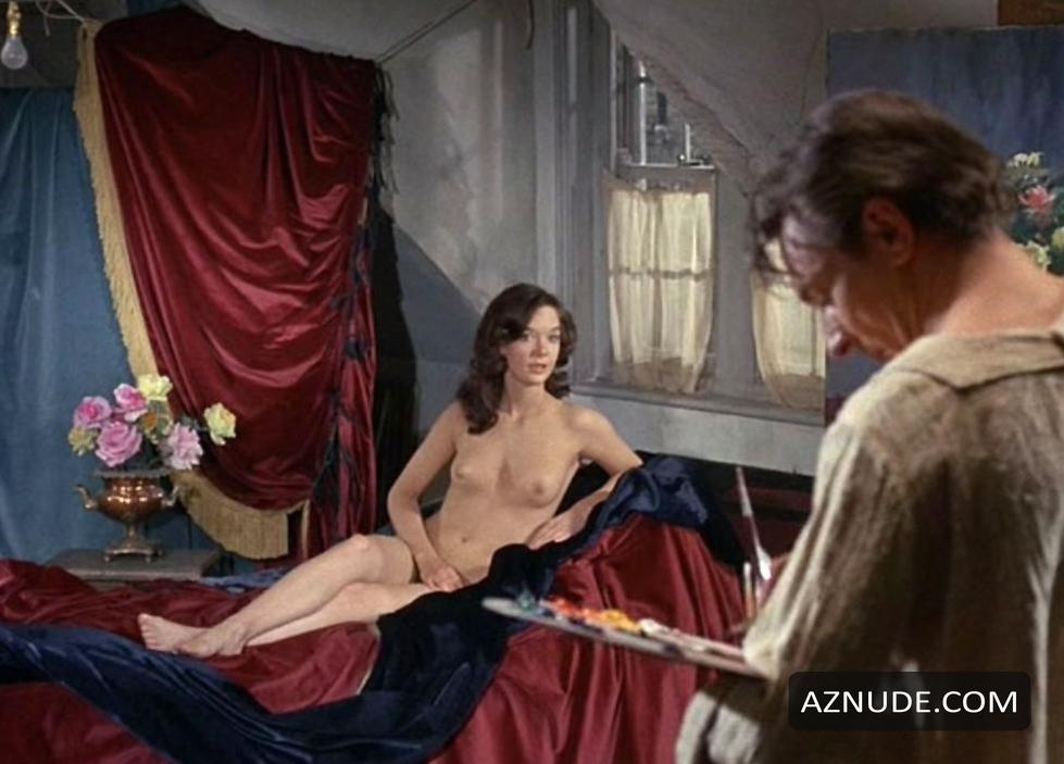 Pamela franklin nude the prime of miss jean brodie