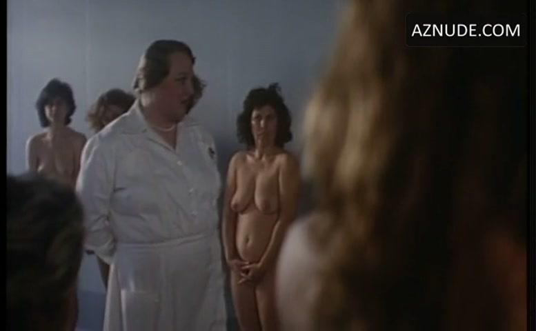Martin pamela nude sue