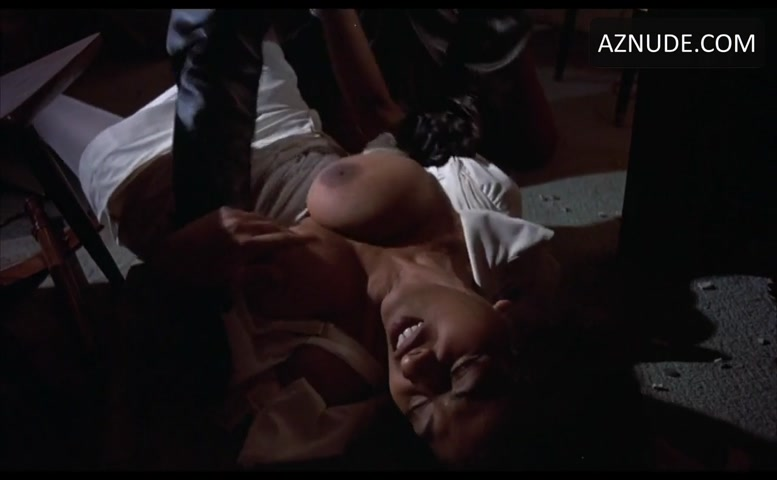 Pam Grier Nude In Coffy 66