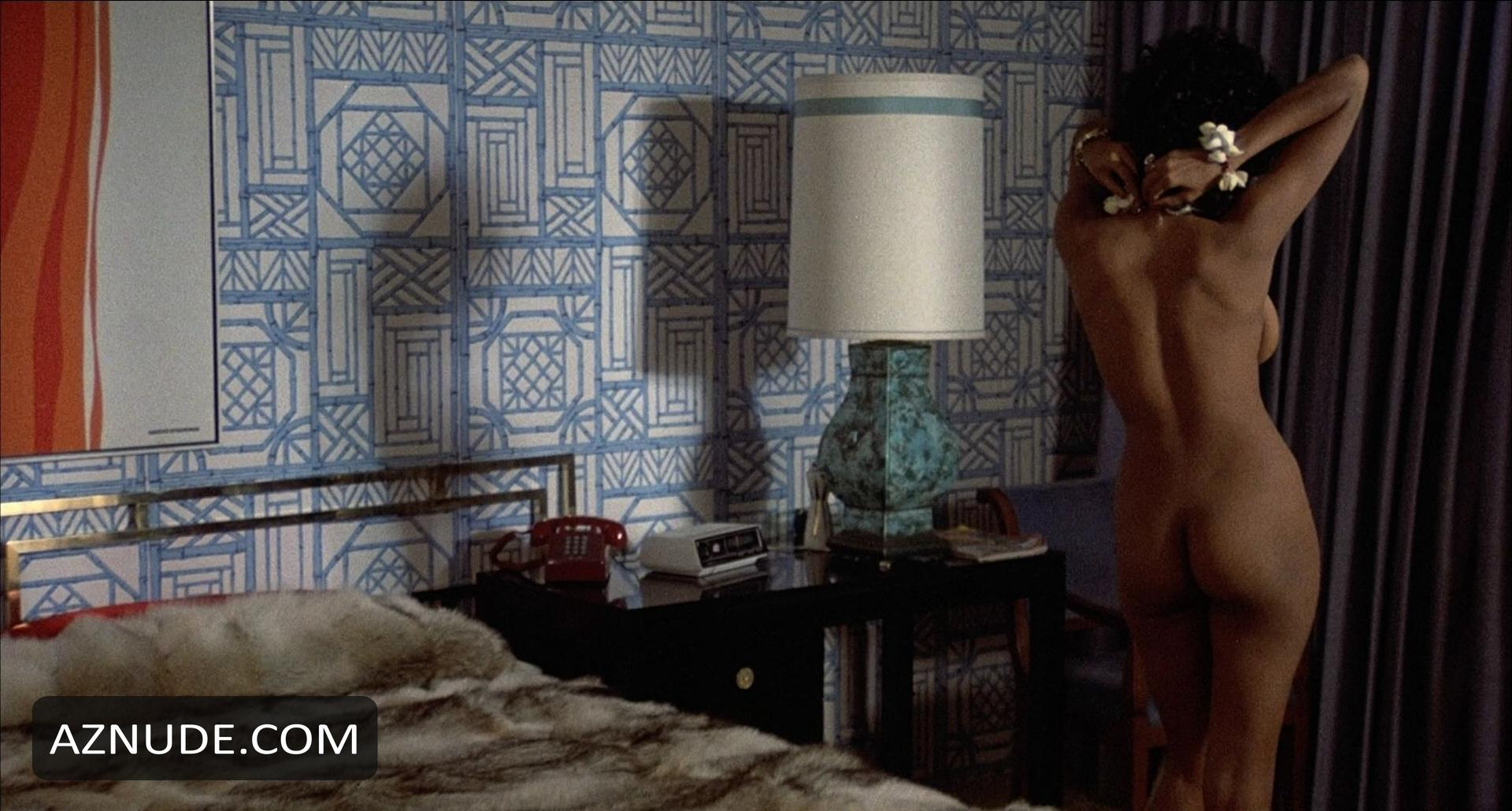 Pam Grier Nude In Coffy 93