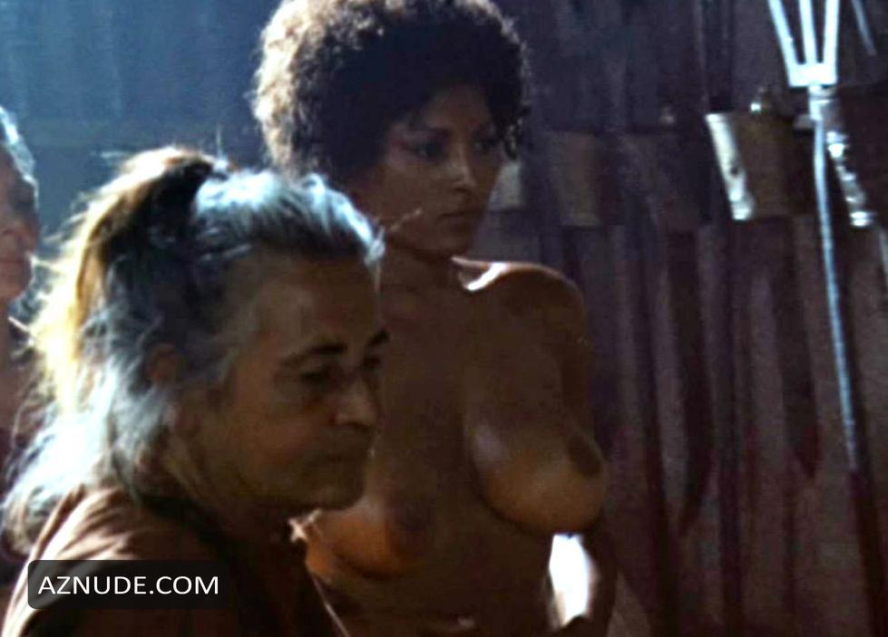 Nude Pamela Grier